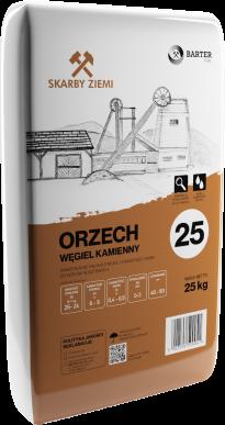 ORZECH 25